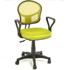 fabric office chairs with arms. Aingoo Breathable Office/Computer Chair With Arms Fabric Pads Seat Height Adjustable 360 Degree Rotating Wheel Office Chair-in Chairs From F