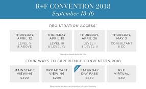 Rodan And Fields Pricing Chart 2018 59 Scientific Rodan And Fields Convention 2019 Dates