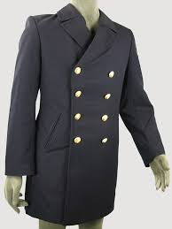 german navy peacoat forest army surplus military outdoors clothing accessories