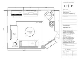 plan furniture layout. Manhattan Beach CA Residence Boyu0027s Bedroom Furniture Floor Plan Layout Option 2 WwwJSInteriorDesBlogspotcom Pinterest U