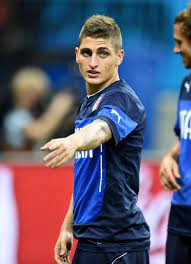 Marco Verratti | Football, Soccer players, Football pictures