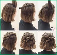 Coiffure Mariage Cheveux Mi Court 292607 Coiffure Mariage