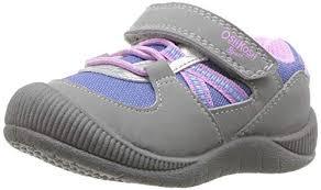 Oshkosh Bgosh Kids Rafa Sneaker