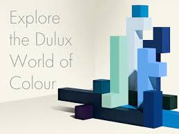 World Of Colour Dulux Protective Coatings