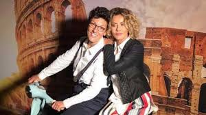 Imma Battaglia al Grande Fratello Vip 2020: Licia Nunez ...