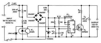 laptop ac adapter circuit diagram laptop auto wiring diagram 597 x 257