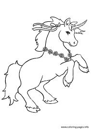 Colorare Unicorno Con Galria Disegni Da Colorare Unicorni Alati