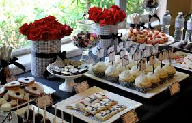 Party Table Decorating Ideas Make Pop - DMA Homes | #11244