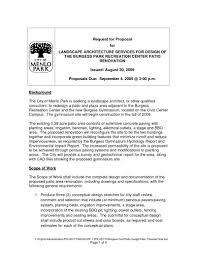 Design Proposal Letter - Rio.ferdinands.co