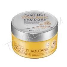 Вулканический <b>пилинг</b>-гоммаж - MIZON Push <b>Out</b> Volcanic Gommage