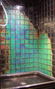 moving color tile
