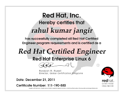 hii friends its rahul(rhcsa,rhce)from grras jaipur and i want say that its  a great institute for learn about Linux. grras gives u a great knowlage to  ...