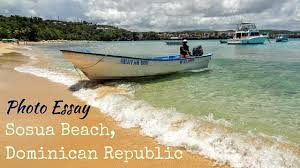 sosua beach n republic photo essay photo essay sosua beach n republic
