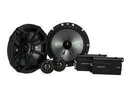 car tweeters and mid range speakers kicker acirc reg  cs series