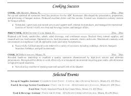 Line Cook Resume Stunning Line Cook Cover Letter Cook Cover Letter Sample Line Cook Cover