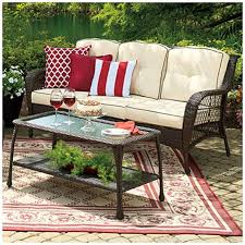 fair wilson fisher patio furniture replacement cushions
