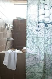 clear shower curtain with nautical shower curtain clear shower curtain uk bathroom ideas transpa shower