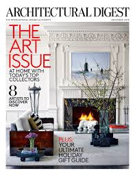 Architectural Digest Marrying All Platforms As One Putting