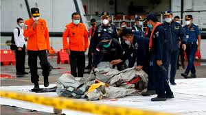 Aviation İndustry | Sriwijaya Air crash places Indonesia's aviation safety  under fresh spotlight - Aviation Accidents