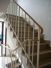Treppenhandläufe im nostalgischen stil für landhausstil im treppenhaus und flur. Pvc Mipolam Handlaufe Vom Fachbetrieb Wildermuth Treppen Gelander Handlaufe