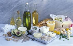 Cooking Oil Fat Comparison Chart Culinary And Nutritional Comparison Chart Of Fats