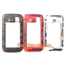 Middle Frame for Nokia Lumia 822 -Black ...