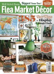 Small Picture 27 best Flea Market Magazines Covers images on Pinterest Flea