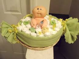 baby bath diaper cake 15 creative diaper cakes amazing baby shower party ideas