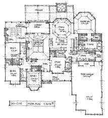 first floor master bedroom house plans two story with fire station unusual bedrooms