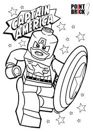 Lego Avengers Coloring Pages Lego Coloring Pages Lego Coloring
