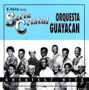 Orquesta Guayacan Greatest Hits