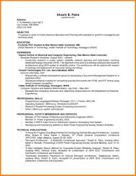 Resume For Teenager With No Work Experience Template Resume For No Work Experience Resumes Students Little Examples 21