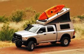 The Lightweight Pop-Top Truck Camper Revolution | GearJunkie