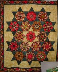 31 best images about Quilts-Stack-n-Whack/Kaleidoscope on Pinterest & STACK AND WHACK QUILT PC Adamdwight.com