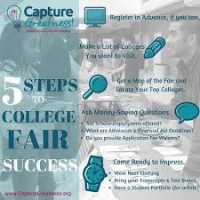 capture greatness how to write a winning scholarship essay how to prepare for college fairs