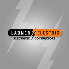 Logo Design For Ladner Electric Company