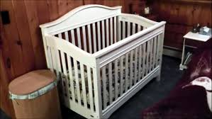 Ed Bauer Langley Crib