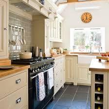 Country Style Kitchen Design Minimalist