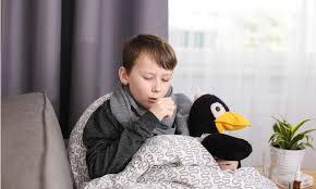 Bronchitis in children: Home remedies for kids
