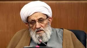 طهران - وفاة رئيس مجلس الخبراء في إيران