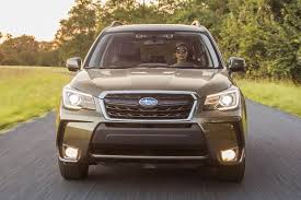 2018 subaru forester colors. plain subaru 2018 subaru forester new car review featured image large thumb2 inside subaru forester colors t