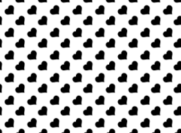 Heart Pattern Unique Free Heart Patterns Clipart And Vector Graphics Clipartme
