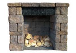 firebox dimensions 36 high 44 wide 38 deep toffee onyx shown