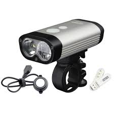 Bike Light With Remote Ravemen Pr600 2 Xp G2 600lm Bike Front Light Usb Rechargeable 3 Modes And 8 Lighting Levels Led Remote