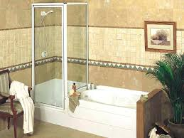 tub and shower combo small corner tub shower combo small bathtub shower combo ideas