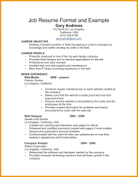 This Is Resume Format Online Top Best Resume Format Template Sample ...