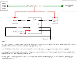 wikiduh com wp content uploads warning circuit1 ra dpdt latching relay wiring diagram Dpdt Relay Wiring Diagram #15