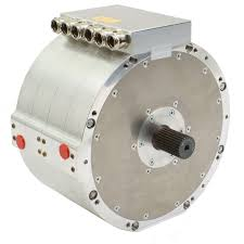 electric motor. EVO Axial Flux Motor Electric