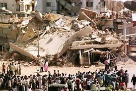People come out of their houses in ahmedabad following tremors in the state; Lessons From The 2001 Earthquake Management And Preparedness The Csr Journal