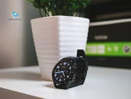 Mobile-review.com Обзор <b>HUAWEI Watch</b> GT 2 (46 мм)